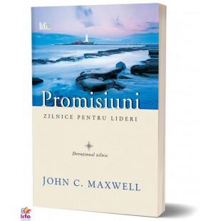 Promisiuni zilnice pentru lideri - Devotional zilnic
