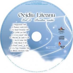 Puntea vietii, vol.6, Ovidiu Liteanu