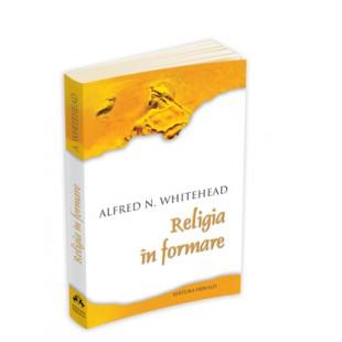 Religia in formare, Alfred North Whitehead
