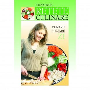 Retete culinare pentru fiecare zi - Carte de retete culinare