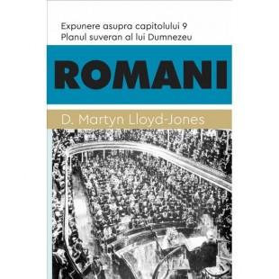 Romani 9 - Planul suveran al lui Dumnezeu, vol. 9