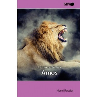 Cartea profetul Amos
