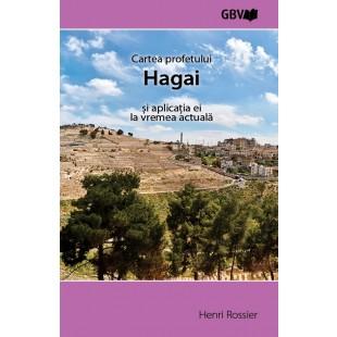 Cartea profetului Hagai