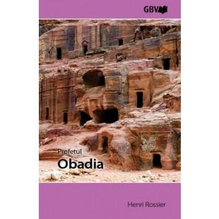 Cartea profetul Obadia
