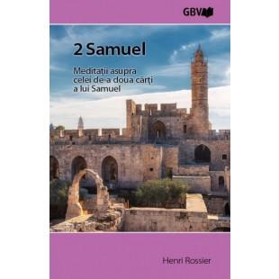 2 Samuel - Meditatii