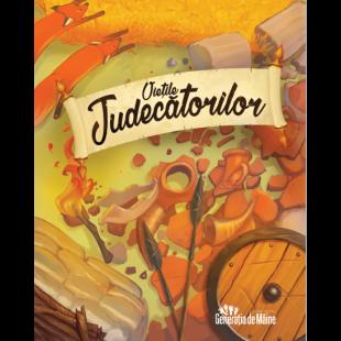 Vietile Judecatorilor - Manual dedicat invatatorilor de scoala duminicala