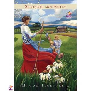 Scrisori catre Emily - roman crestin