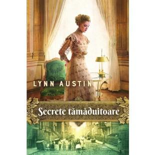 Secrete tămăduitoare, vol. 2 (seria Valuri de indurare) - roman crestin
