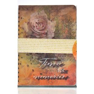 Notes mic cu versete biblice - Time for memories