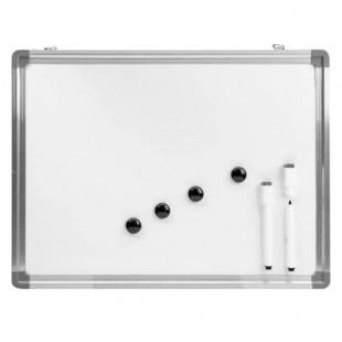 Tabla magnetica alba (40x30 cm)
