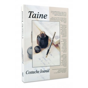 Taine, poezii crestine de Costache Ioanid