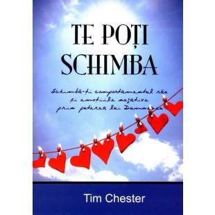 Te poţi schimba de Tim Chester