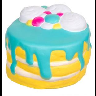 Jucarie Squishy - Tort - Jucarii pentru copii (3+)