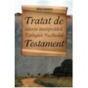 Tratat de istoria interpretării Teologiei Vechiului Testament