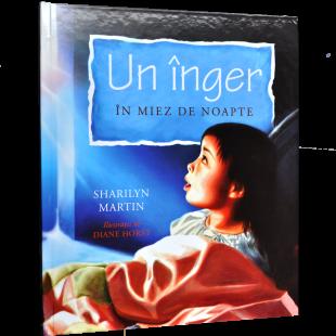 Un înger în miez de noapte - povestire crestina pentru copii