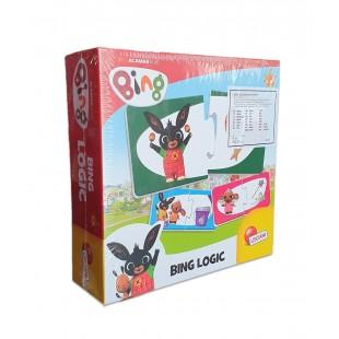 Joc logic puzzle - 1-4 ani