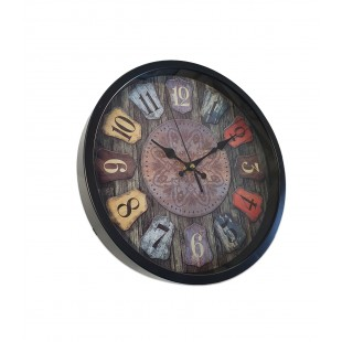 Ceas rotund de perete (30cm)