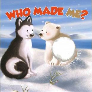 Who made me? – Pe mine, cine m-a creat?