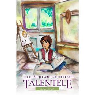 Zece băieți care și-au folosit talentele - Povestiri crestine pentru copii
